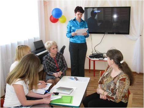 Протокол № 1 заседания методического совета.